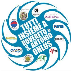 ONLUS: Tutti insieme a Rovereto e S. Antonio