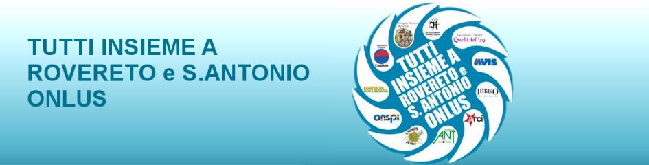 Tutti Insieme a Rovereto e S.Antonio ONLUS