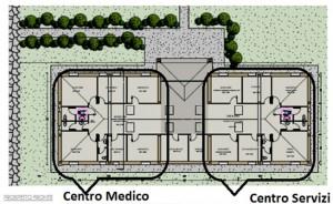 Tutti Insieme a Rovereto e S. Antonio Onlus: Centro polivalente, centro medico e centro servizi a Rovereto
