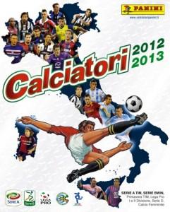 Calciatori 2012-2013 - solidarietà a favore dei terremotati