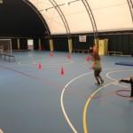 attività sportiva dei ragazzi