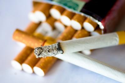 Progetto antifumo - come smettere di fumare