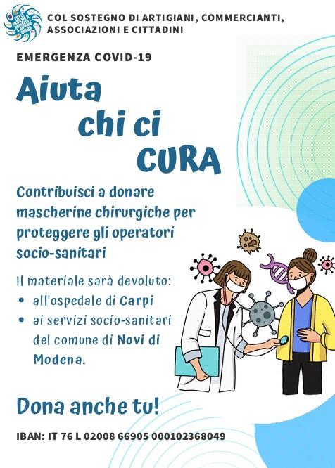 Fai una donazione alla popolazione colpita dal terremoto